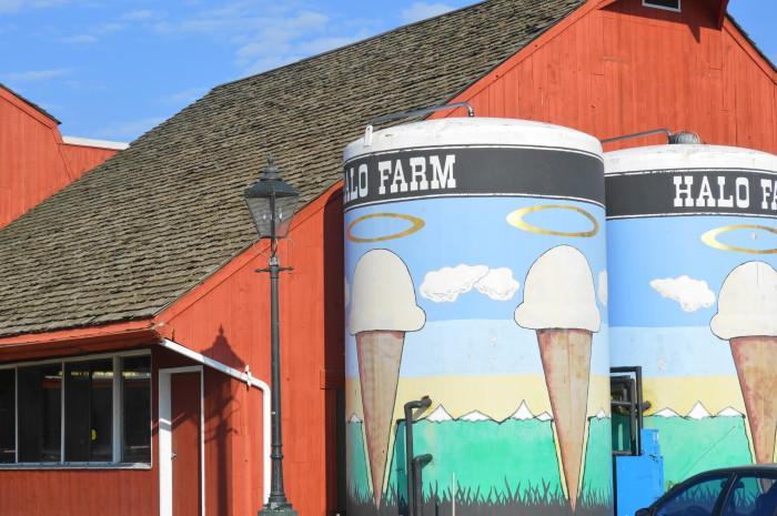 Halo Farms