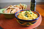 Roasted Butternut Squash Hummus