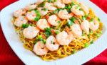 Chengdu Style Noodles