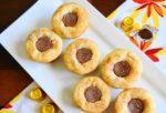 Salted Caramel Snickerdoodle Bites