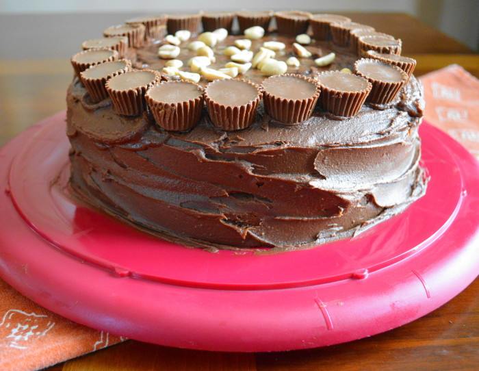 decadent chocolate cake decadent chocolate peanut butter cake jeanie and lulu s 3329