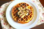 The Elvis Waffle