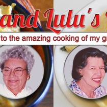 Jeanie and Lulu's Kitchen