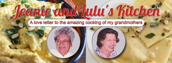 Jeanie and Lulu's Kitchen