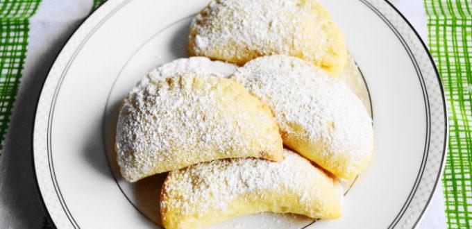 Lebanese Pastry