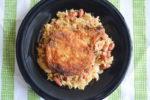 Nana's Pan Fried Pork Chops