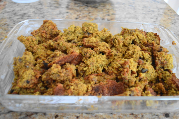 The amazing banana bread forms such an incredible base for the banana bread French toast casserole.