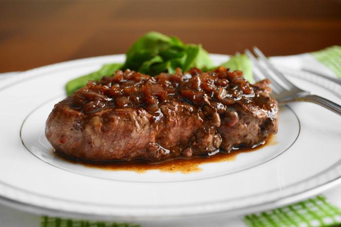 Steakhouse Filet Mignon
