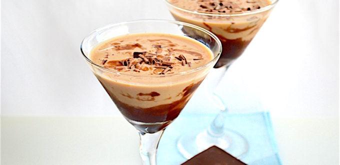 The Ultimate Chocolate Martini