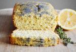 Herbed Lemon Poppy Seed Bread