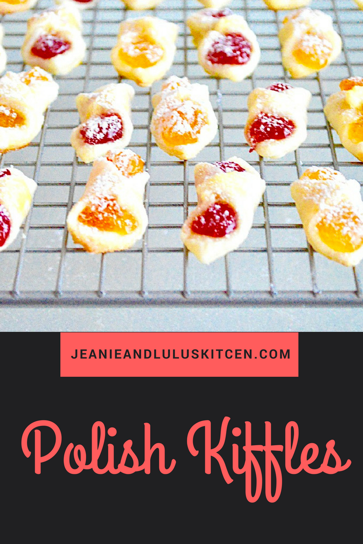 Polish Kiffles