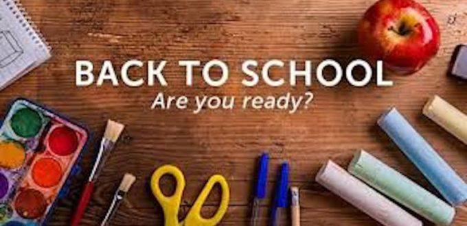 Resultado de imagen para back to school