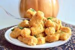 Homemade Pumpkin Sweet Potato Gnocchi