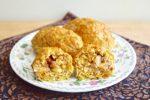 Chicken Kibbeh