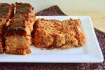 Summer Veggie Loaf