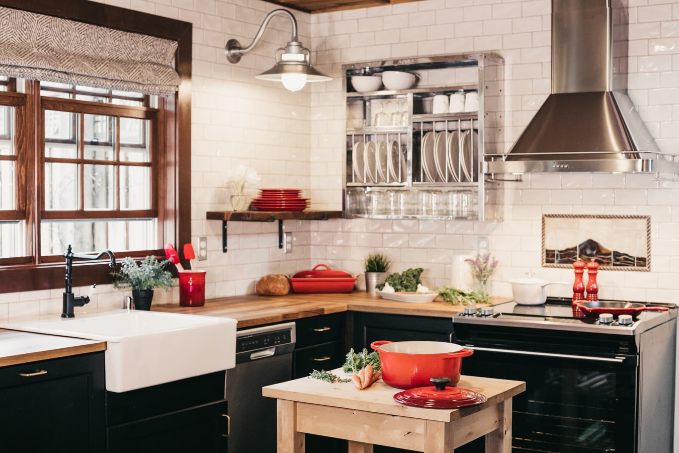 Maximizing the Potential of your Kitchen